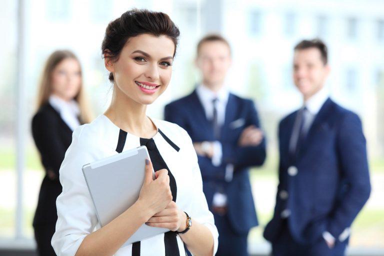 Hypnose PrimePeak Udviklingshypnose Femininitet Karrierekvinde